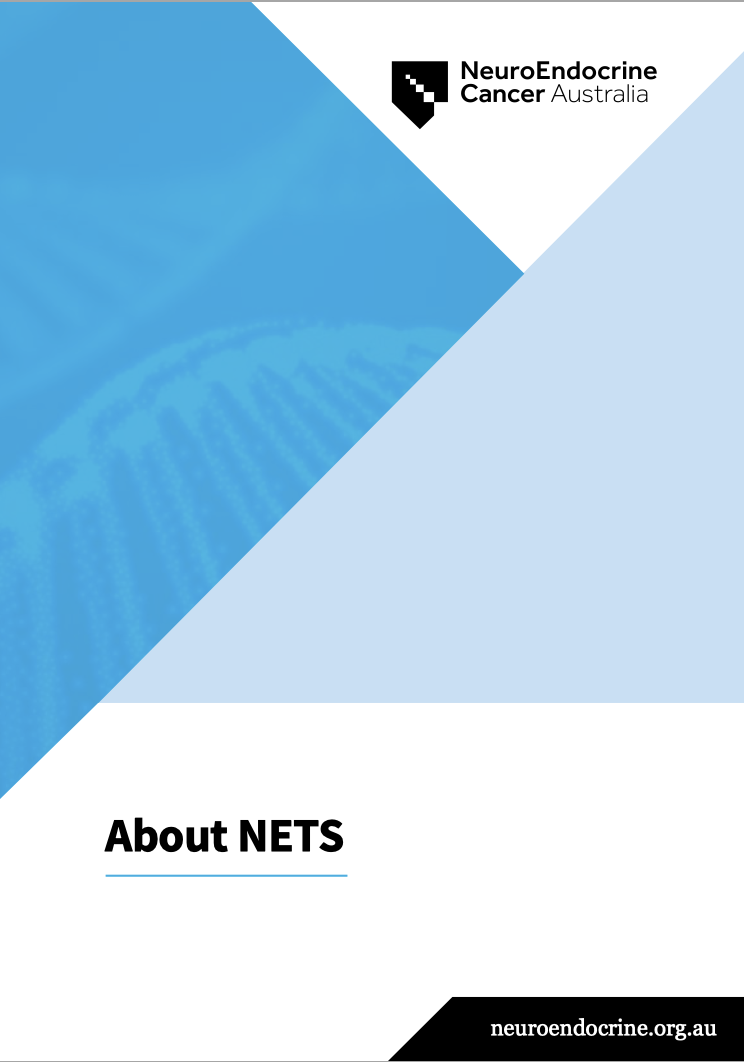 About NETs