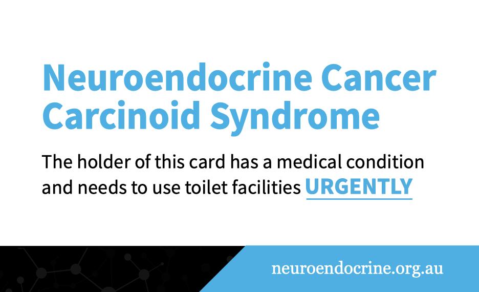 Bathroom card
