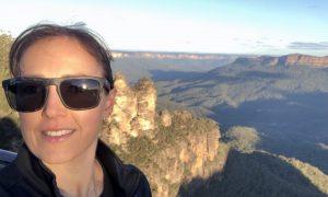 Sharon rickard Sunnies landscape